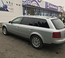 Продам Audi A6C5 Avant II