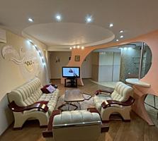 Se ofera spre vinzare apartament cu 2 odai + living in Durlesti! ...