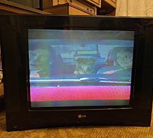 Продам телевизор LG-21FU1RLX