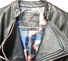 Женская куртка новая XS - M