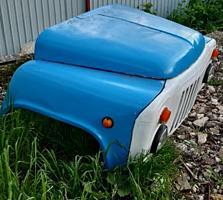 Продам ГАЗ 52-53 в сборе 100$
