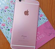 Iphone 6S 64 гб Rose Gold