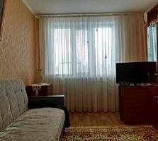 Продается 1-комнатная квартира с ремонтом в Суклее 4/5