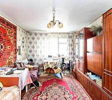 Se vinde apartament cu 1 cameră, amplasat în sect. Buiucani, str. ...