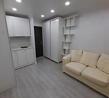 1 комнатная квартира студия