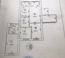 Продам 4-х комнатную квартиру!!!