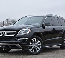 Продам Mercedes GL 3.0 2015, Обмен, Кредит