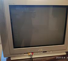 Продам цветной телевизор JVC в отличном состоянии