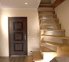 De vânzare apartament compact cu 2 nivele în Durlești!