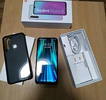 Сяоми Redmi Note 8 4 RAM 128 GB
