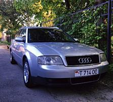 Продам Audi A6 C5 2,5 TDI AYM 2002г. рестайлинг Avant