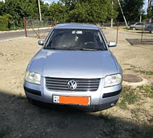 Passat B5+ 2002 год
