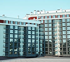 Spre vinzare apartament cu 2 odai inntr-un bloc nou de elita. ...