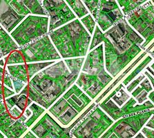 De Vînzare! Lot de teren сuamplasare comodă la Prima Linie a str. Sf.