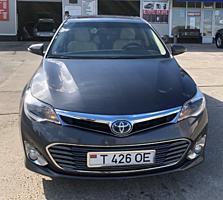 Продам Toyota Avalon 2013г.