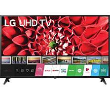 Televizor LG 49UN71003LB, LED Smart, 4K Ultra HD, HDR, 123 cm Preț nou