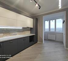 Spre vânzare apartament cu 1 cameră+living, sectorul Buiucani, str. ..
