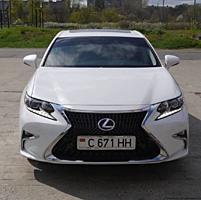 Продам Lexus ES 300 h
