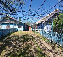 Продается ухоженный дом в с. Чобручи, участок 25 соток