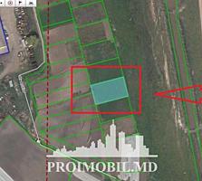 Spre vînzare se oferă teren pentru construții, r. Anenii Noi, s. ...