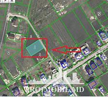 Spre vînzare se oferă teren pentru construcții, situat în Tohatin. ...