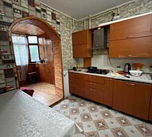 Cvartal Imobil iti prezinta apartament cu 3 odai in sec.Ciocana. ...
