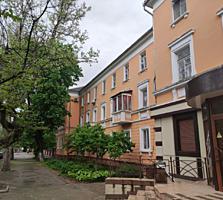 Сталинка в центре Тирасполя