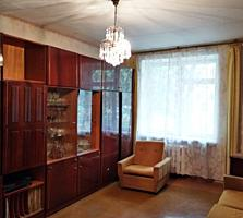 3- комнатная квартира в Красных Казармах.