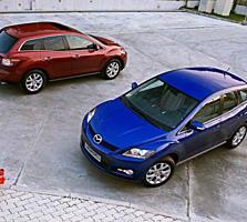 Mazda CX 7 запчасти