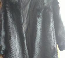 Шуба натуральная. дубленка, пальто