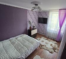 Новая, уютная 3-х комнатная квартира