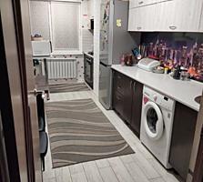 Продам 3-х комнатную квартиру либо обмен на дом!