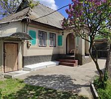 Продается дом в с. Роги с шикарным видом на Днестр