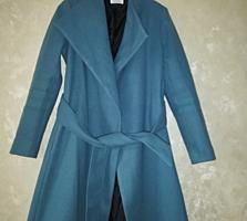 Vind palton Nina made in italy
