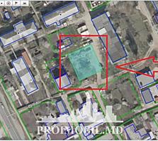 Spre vînzare se oferă teren pentru construții, Poșta Veche, str. ...