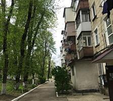 Se vinde apartament cu 2 odai in sectorul Centru. Bloc secundar, ...