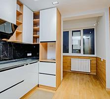 Spre vânzare apartament superb cu 1 camera + living, amplasat în ...