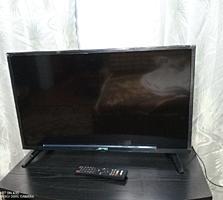 Новый телевизор.