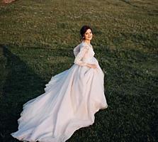 Vind rochie de mireasa