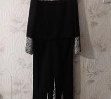 Продам женскую одежду б/у