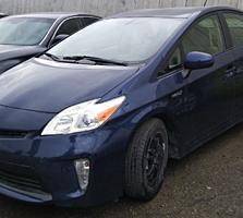 Тойота приус 30, 2012г., 1,8 Гибрид. Цена - договорная