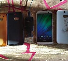 Продам HTC one m 8