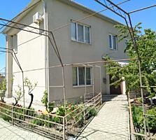 Продается двухэтажный дом в центре Слободзеи ул. Ленина 125 кв. м
