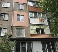 Va oferim spre vinzare apartament cu 2 odaie in sectorul Botanica al .