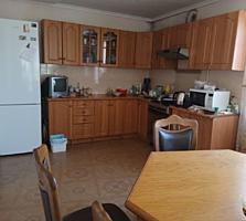 Продается котельцовый дом с мебелью (ПГТ Первомайск)! 32000$