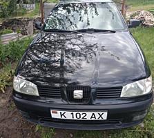 Продается seat cordoba vario 2000