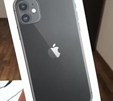 Vând IPhone 11, 128 GB