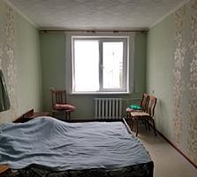 Большая 3 комн., Федько, 5/5, раздельные комнаты, новая крыша. Ипотека