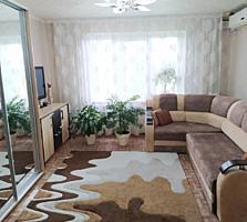 Продаётся 1-комнатная квартира в центре г. Григориополь