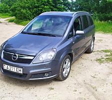 Продам Opel Zafira B. Дизель, автомат.